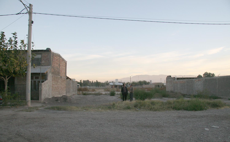 OBRA - Casa para un viñatero 2, San Juan, Argentina (2009)